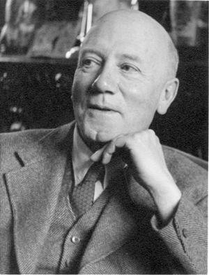 C. D. Broad (1887-1971)