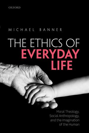 Banner Ethics of Everyday Life