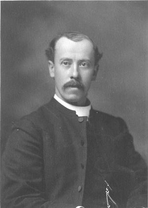 Blenkin, George Wilfrid, 1861-1924