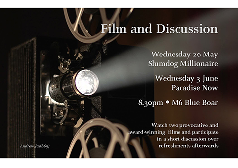 Film and Discussion