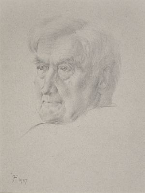 Vaughan Williams, by Joyce Finzi