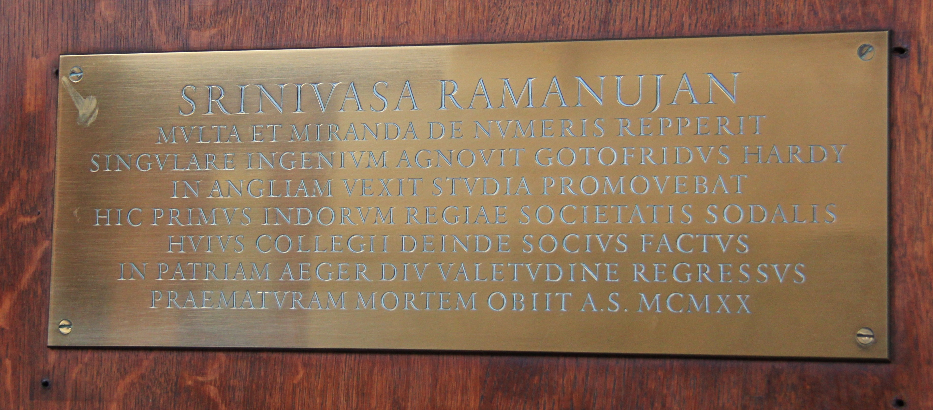 NOTEBOOKS OF SRINIVASA RAMANUJAN EBOOK DOWNLOAD