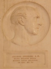 Spedding. Click for enlarged image